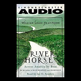River Horse cover art