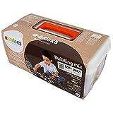 Q-Bricks Case 500+ Pcs. Building Mix