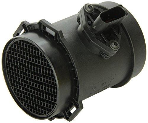 Bosch 0280217814 Original Equipment Mass Air Flow (MAF) Sensor for Select BMW: 2000-03 X5, 2003 Z8, 1999-03 540i, 1999-01 740i, 1999-01 740iL; LAND ROVER: 2003-04 Range Rover