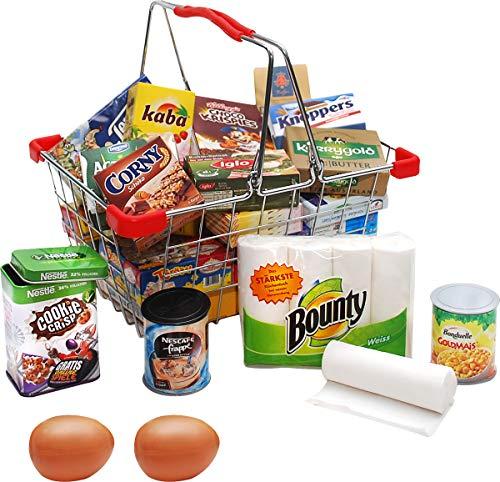 Christian Tanner 9559 Tanner 0335.2 Küchenkorb gefüllt