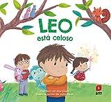 Leo está celoso (Lara, Leo, Luis)