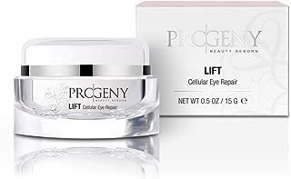 LIFT Eye Wrinkle Cream - Best Eye Cream for Wrinkles & Fine Lines with Anti Aging Peptides, Hyaluronic Acid - Eye Lifting and Firming Under Eye Cream Moisturizer (0.5 fl oz)