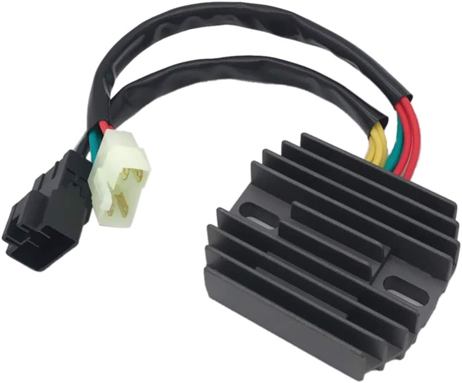 Gazechimp Popular brand in the world Voltage Ultra-Cheap Deals Regulator for CBR600F4i 01-06 CBR600F4 Honda