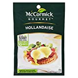 McCormick Hollandaise Sauce, 56g /1.9oz, (Imported from Canada)