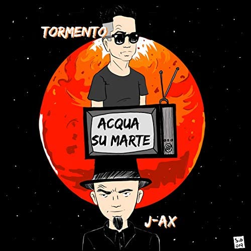 Tormento feat. J-AX
