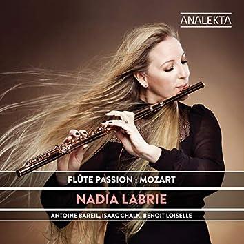 Flute Passion: Mozart