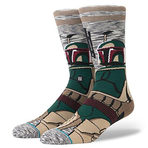 Stance Herren Socken Bounty Hunter Star Wars Socks