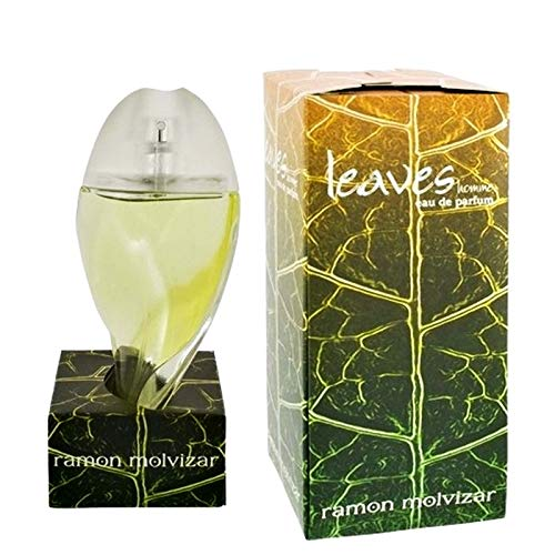 Ramon Molvizar Leaves Homme Eau de Parfum Spray 75 ml