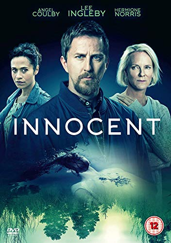 Innocent [ITV Drama DVD] [2018] [UK Import]