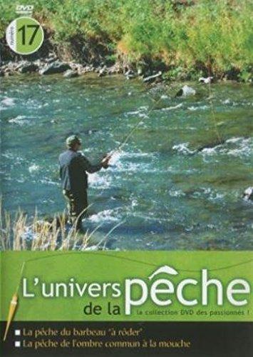 l'univers Vol.17 Barbeau A Roder-La Pêche De l'ombre...