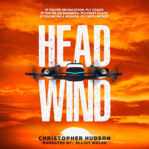 Headwind  By  cover art