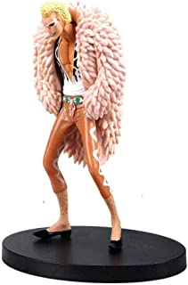 HAHKOK EinteileigeアニメGruppe Vertikale Dondo Flamenco Figur Puppen Dequoratenプレミアムバージョン像Puppe Skulptur Spielzeug Dequoratio...