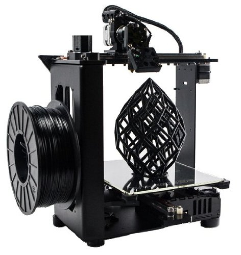 MakerGear M2 Desktop 3D Printer