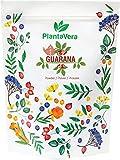 Polvo de Semillas de Guaraná brasileño Natural de Energía Pura, 1KG