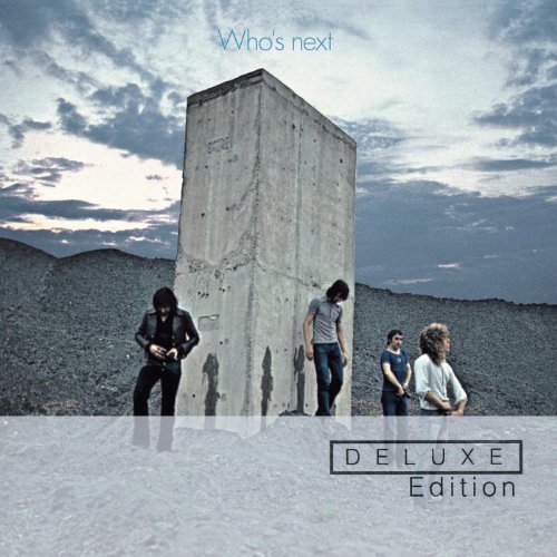 The Who: Who's Next (Limited Edition) [Vinyl LP] (Vinyl (Limited Edition))