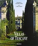 Villas of Tuscany.