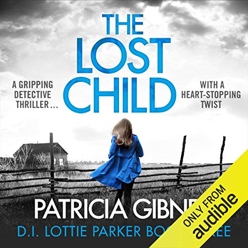 The Lost Child Titelbild
