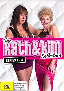 Kath & Kim - The Complete Series (B002652UDM)   Amazon price tracker / tracking, Amazon price history charts, Amazon price watches, Amazon price drop alerts