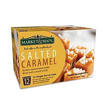 Best salted caramel mocha k cups Reviews