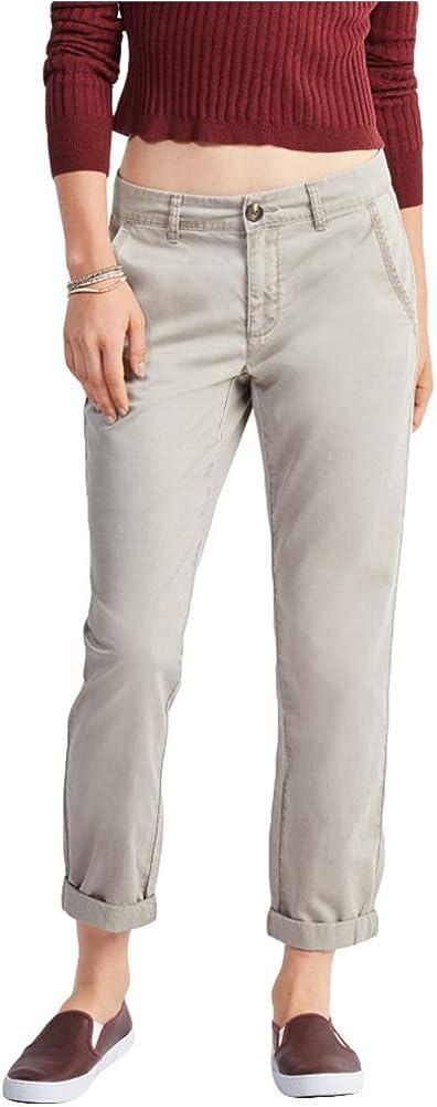 Aeropostale Womens Chino Casual Trousers