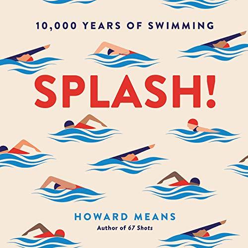 Splash!  By  cover art