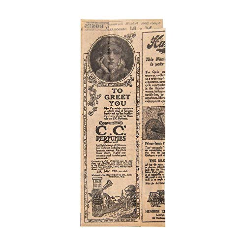 500 Stück – Beutel offen 2 Seiten – Hot Dog 'Times' 34 g/m² 9 + 3 x 22 cm Natur Perg. Fettabweisend