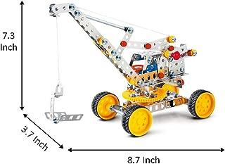 Best erector super construction set 25 models Reviews