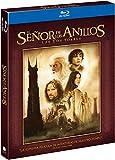 El Señor De Los Anillos: Las Dos Torres Ed. Cinematográfica Blu-Ray Digibook [Blu-ray]