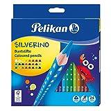 Zoom IMG-2 pelikan 700665 matite colorate per