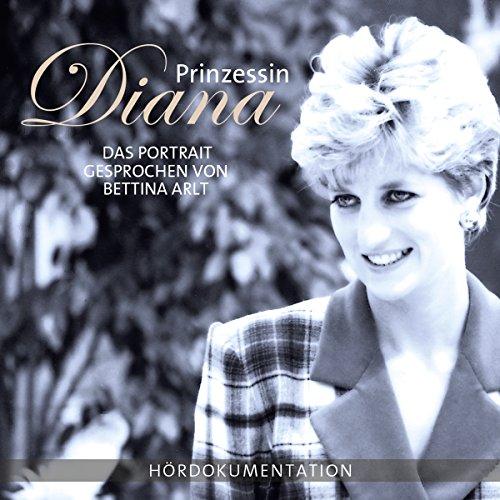 Prinzessin Diana - Das Portrait Titelbild
