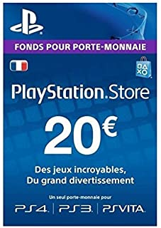 Playstation Network Card 20 EUR (B002NX0TLM) | Amazon price tracker / tracking, Amazon price history charts, Amazon price watches, Amazon price drop alerts