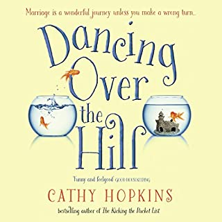 Dancing Over the Hill cover art