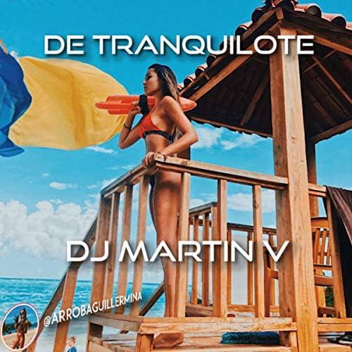 DJ Martin V