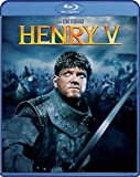 Henry V [Blu-ray] [Italia]