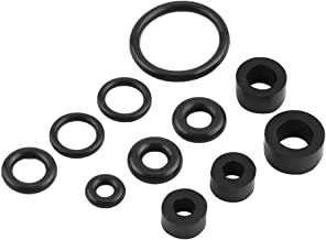 Fuel Filter Bowl Drain Valve O-ring, For Ford 7.3 7.3L 99-03 Powerstroke Diesel Fuel Filter Housing O-ring Seal Kit
