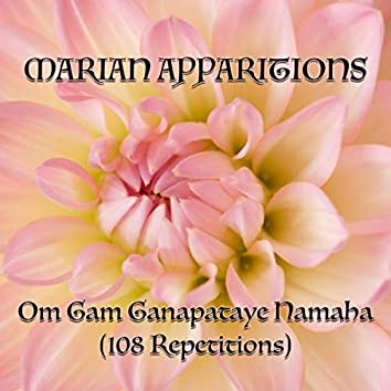 Om Gam Ganapataye Namaha (108 Repetitions)