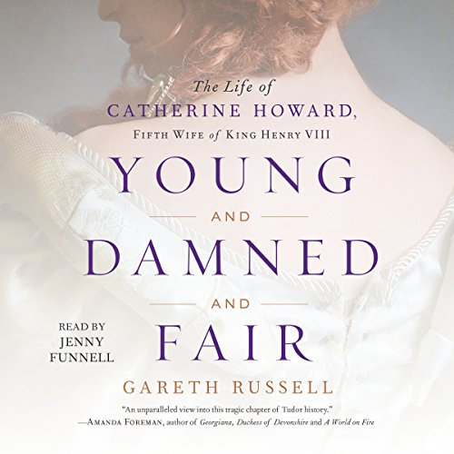 Young and Damned and Fair Titelbild