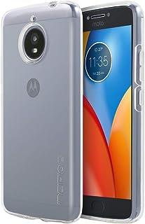 Incipio MT-425-CLR NGP Case for Motorola Moto E4 Plus - Clear