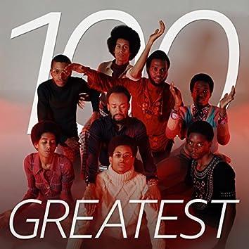 100 Greatest '80s R&B Songs