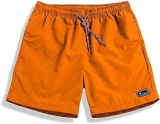 Sport Men Beach Shorts Summer Surf Shorts Men Breathable Slim Fit Quick Dry Boardshorts Mens Swim Shorts Beachwear