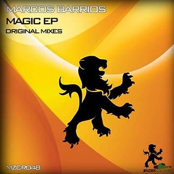 Magic EP