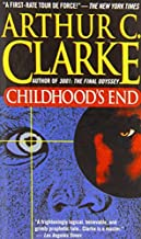 Childhood's End by Arthur C. Clarke (2008-10-04)