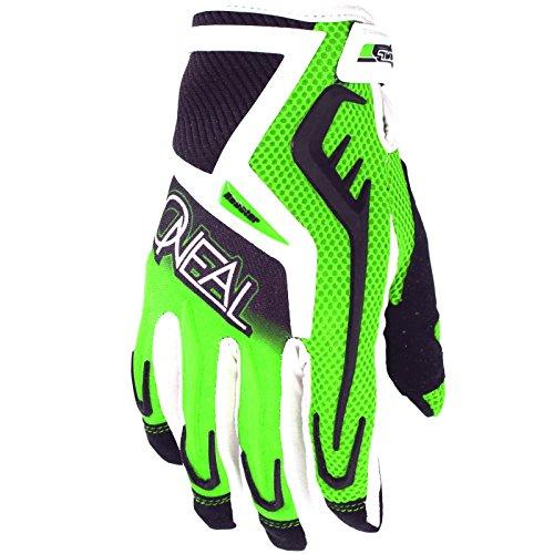 ONeal Reactor Handschuhe 2014 2XL Schwarz/Grün