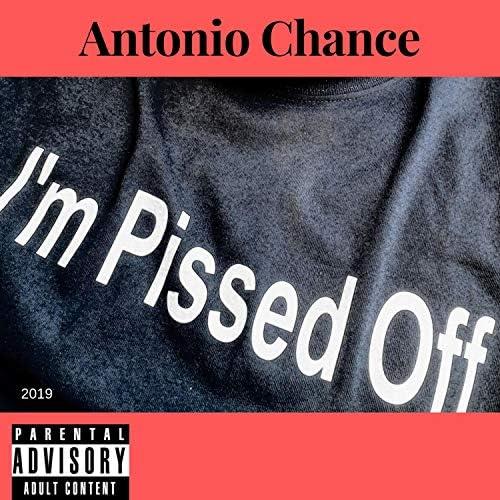 Antonio Chance