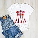 YDXC T-Shirt 3D-Malerei Grafik Frauenhemden T-Shirt Frauen Sommer Damenbekleidung Weibliche T-Shirts Für Den Täglichen Gebrauch Anwenden Laufen Radfahren Fitnessstudio Etc-23_L
