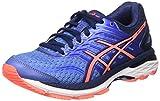 Asics Gt-2000 5, Zapatillas de Running para Mujer, (Regatta Flash Coral/Indigo Blue), 37 EU