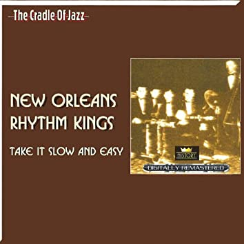 The Cradle of Jazz - New Orleans Rhythm Kings