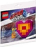 LEGO Emmet's 'Piece' Offering