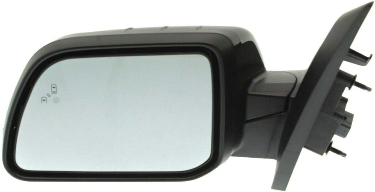 Mirror 70% OFF Outlet Driver Left Side Heated LH Edge with Hand 4 years warranty MKX Compatible