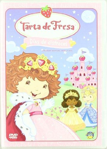Tarta De Fresa Dias De Disfraces [DVD]